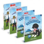 Bo America's Commander in Leash 4 Book Bundle