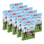 Bo America's Commander in Leash 10 Pack