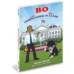 Bo America's Commander in Leash