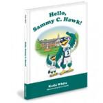 Hello, Sammy C. Hawk!