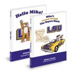 LSU Book Set