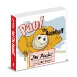 Paul the Baseball