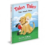 Talon Tales: Talon Adopts Shiner!