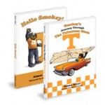 Tennessee Book Set
