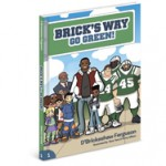 Brick's Way Go Green!