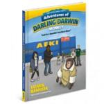 Adventures of Darling Darwin: Monkey Mess