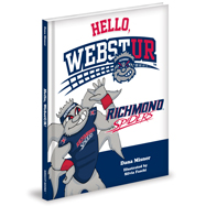Hello, WebstUR!