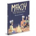 Makoy the Apache Boy