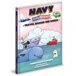 Navy Service Pals Travel Around the World