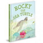 Rocky the Sea Turtle