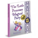 The Little Princesses Magical Party
