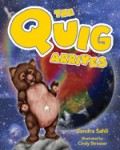 The Quig Arrives