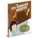 The Toy-Gobbling Monster