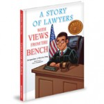 A Story of Lawyers (TM) with Views from the Bench