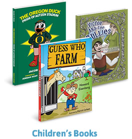 Book Publishing for Childrens Books