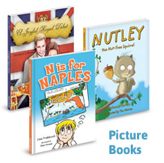 Childrens Book Publishing Company for Picture Books