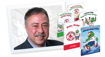 Jerry Remy's Red Sox Books