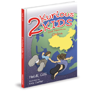 2 Kurious Kids – China