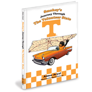 Smokey's Journey Through The Volunteer State