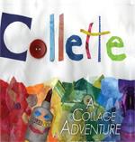 Collette: A Collage Adventure