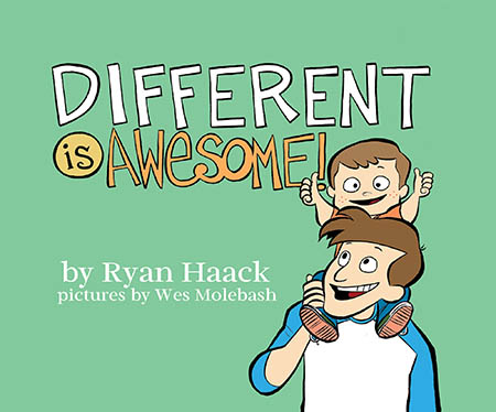 Different-is-Awesome