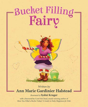 Bucket-Filling-Fairy