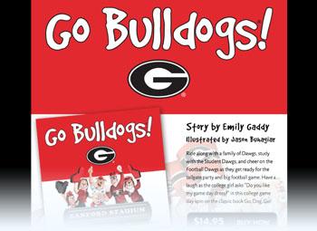 Go Bulldogs