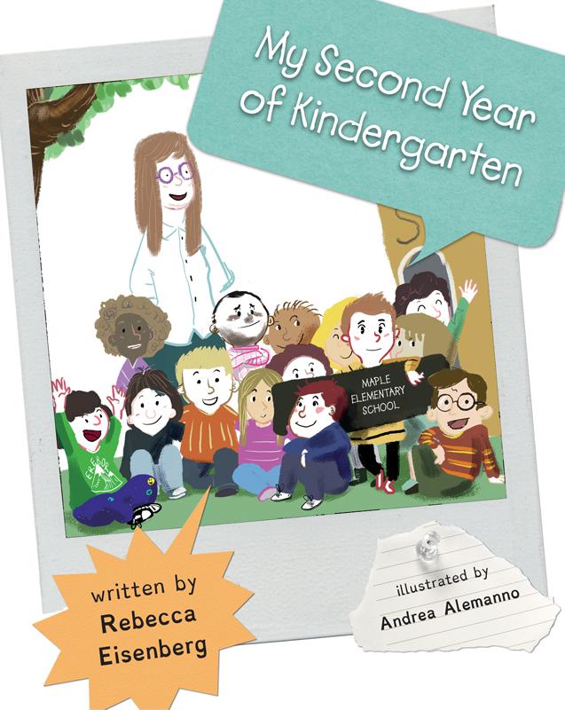 My2ndYearKindergarten_Cover