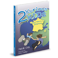 2 Kurious Kids – France