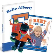 Albert's Great To Be a Florida Gator Combo