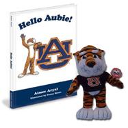 Aubie's Mascot Combo