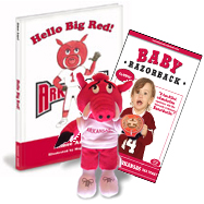 Big Red's Woo Pig Bundle
