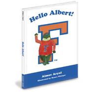 Hello, Albert!