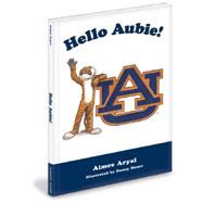 Hello, Aubie!