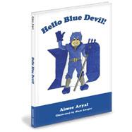 Hello, Blue Devil!