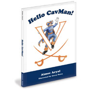Hello, CavMan!