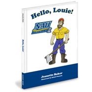 Hello, Louie!