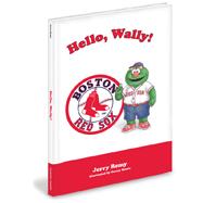 Hello, Wally!
