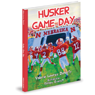 Husker Game Day