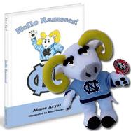 Rameses' Mascot Combo