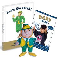 The Leprechaun's Fighting Irish Combo