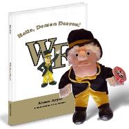 Wake Forest Mascot Combo