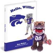 Willie Mascot Combo