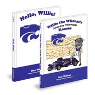 Kansas Book Set