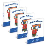 Hello, Albert! 4 Pack