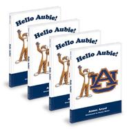 Hello, Aubie! 4 Pack