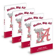Hello, Big Al! 4 Pack