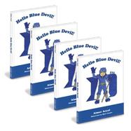 Hello, Blue Devil! 4 Pack