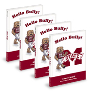 Hello, Bully! 4 Pack