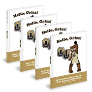 Hello, Grizz! 4 Pack